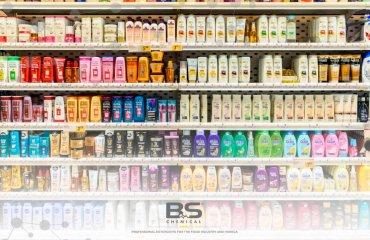 Šampūno istorija