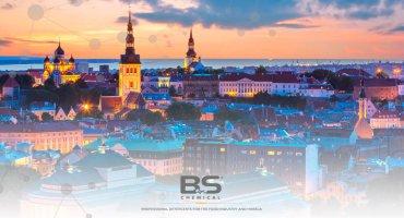 Nuo šiol IZODEZON dezinfektantas registruotas Estijoje