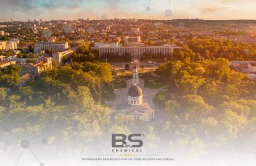 BS-chemical Moldova